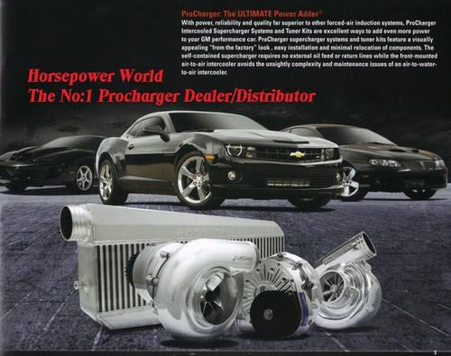 1985-91 Corvette C4 TPI (L98)   horsepowerworld