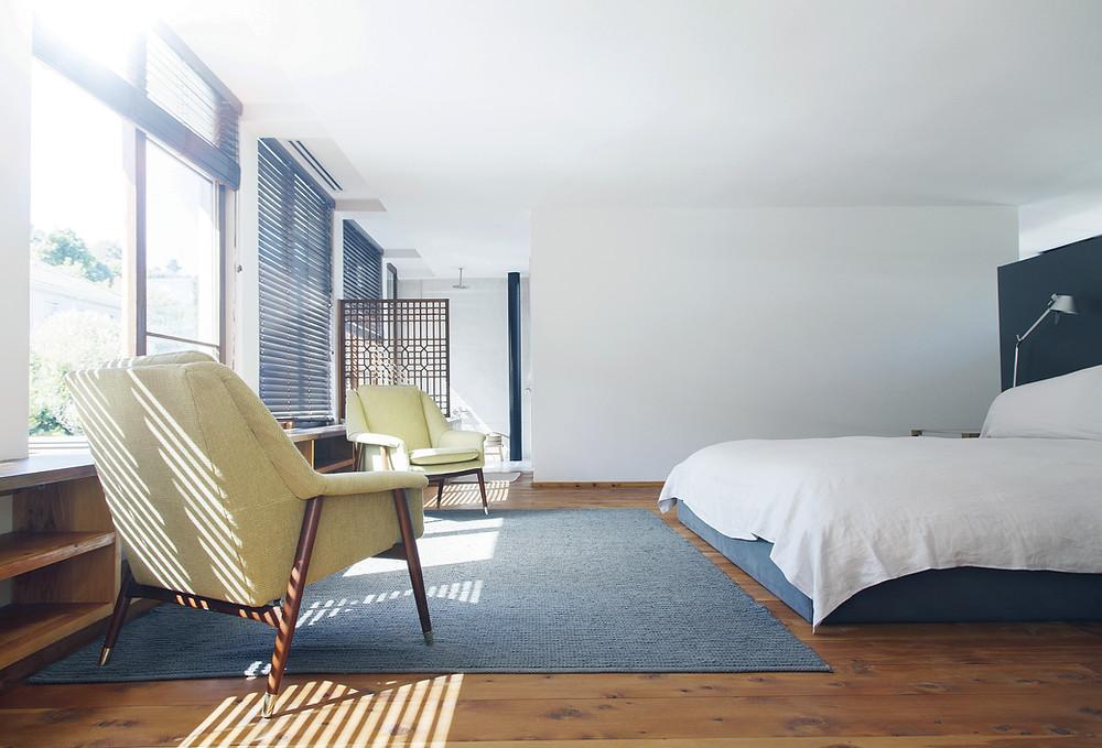 Amenager et decorer une chambre pour faciliter le repos
