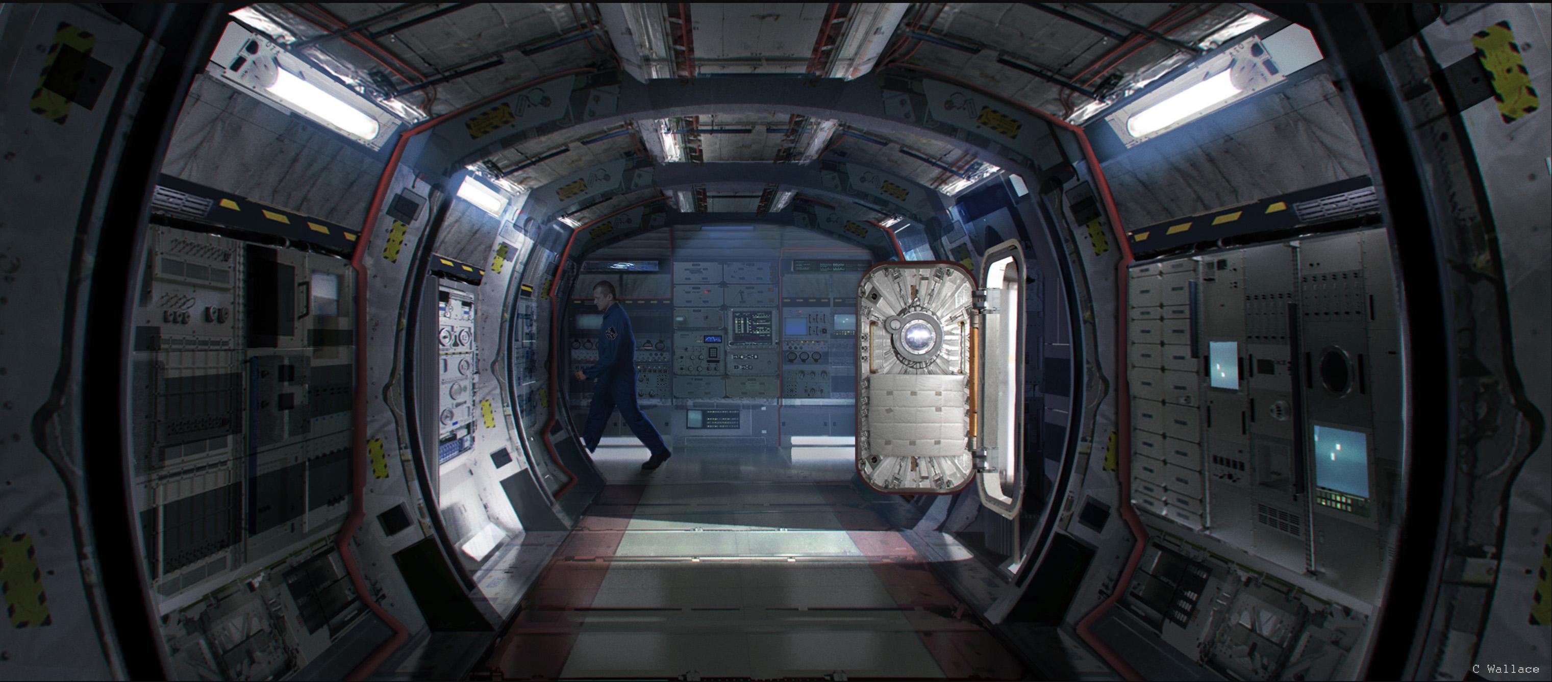 Sci Fi Film 2017