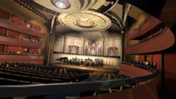 ER Theater