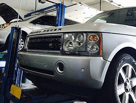 Auto repair in plainfield il