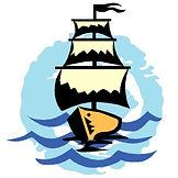 Logo Setzt die Segel