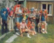 Offenes Sommerlager 1987
