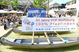 50 Jahre VCP Wolfsburg