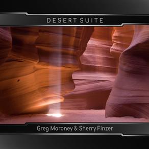 Desert Suite - Greg Maroney & Sherry Finzer