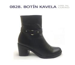 BOTIN 9010828 CUERO