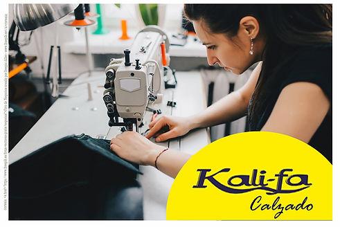 kalifa online industria colombiana