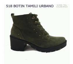 BOTIN 930512 GREEN CORDÓN