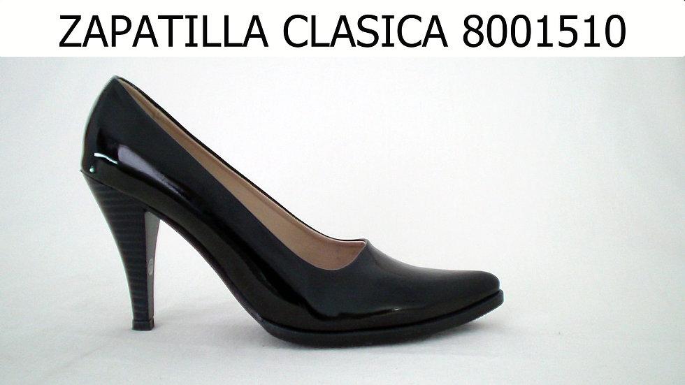 ZAPATILLA CLÁSICA 8001510