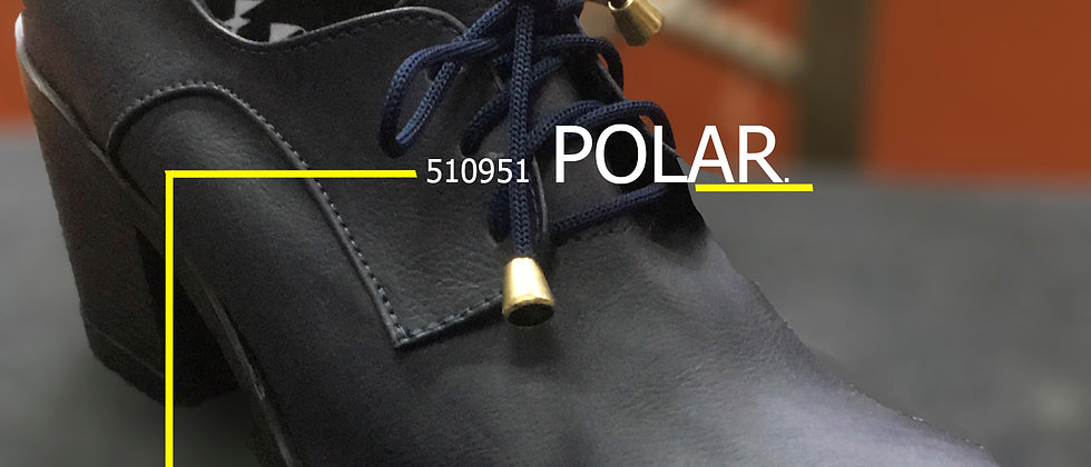 510951 POLAR. MOCASÍN CASUAL.