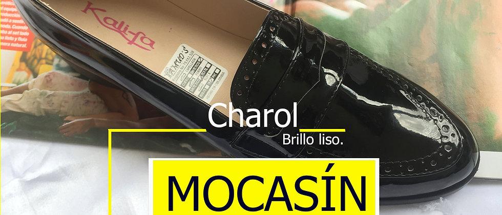 3002048 CH. MOCASÍN CASUAL.
