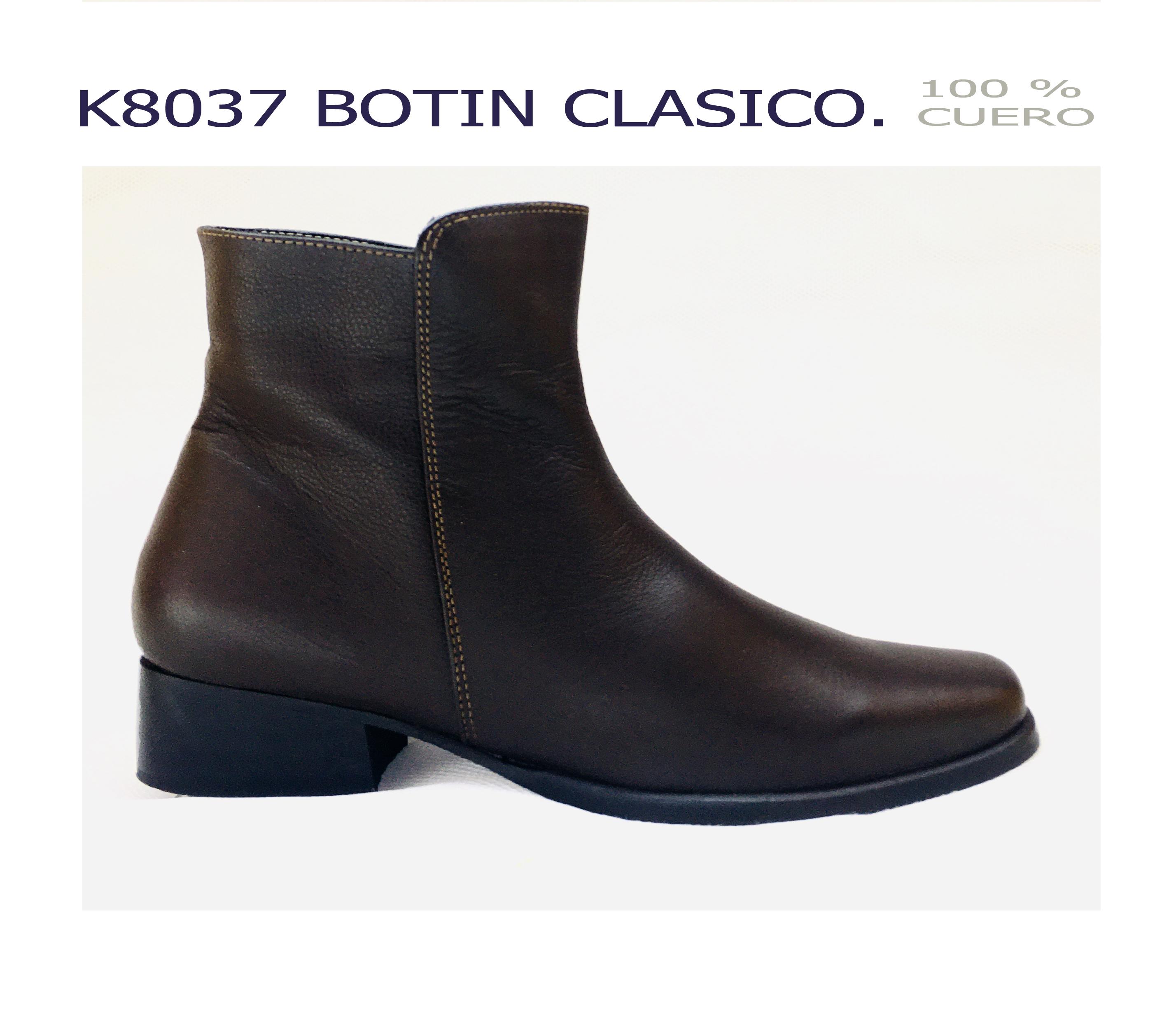 BOTIN 9408037 CUERO