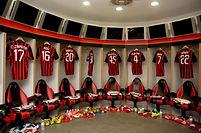 Explorez le célèbre stade San Siro et le musée Casa Milan. Apprenez-en plus sur la culture du football milanais grâce à votre guide et admirez le mélange d'architecture ancienne et moderne de la ville avec votre guide au départ de votre hôtel.