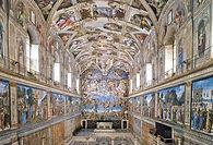 Découvrez le plus emblématique des batiment de Rome comme personne avec une visite exclusive en déhors des heures grand publiques. Aux côtés de votre guide francophone, vous découvrirez les plus belles du Vatican, et vous vous émerveillerez quand la chapelle Sixtine, les salles de Raphaël ...