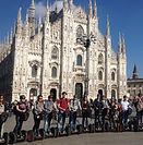 Sillonnez Milan lors d'une visite insolite en Segway avec un guide local. Initiez-vous au Segway, véhicule électrique auto-équilibré, et promenez-vous dans les rues pour découvrir Milan et ses secrets ! Château Sforzesco, la Piazza del Duomo, l'opéra de la Scala et d'autres sites ...
