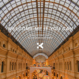 Welcome Me if you can