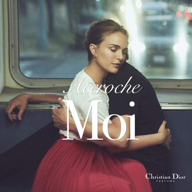 Accroche Moi pour Christian Dior Parfums