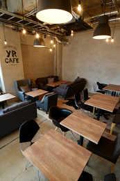 YR CAFE