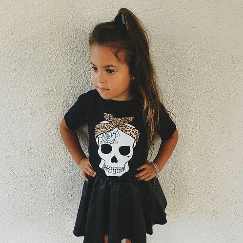 ROSE חולצת ילדה