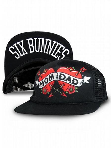 MOM DAD | כובע