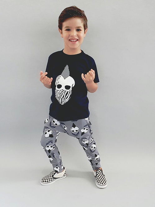 MO'S -חולצת ילד