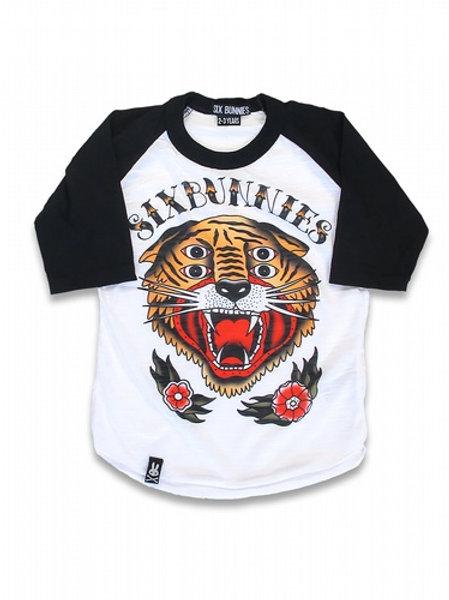 TIGER | חולצה ארוכה