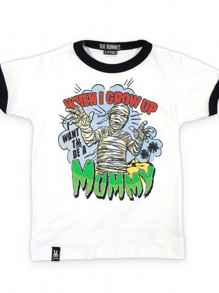 MUMMY | חולצה