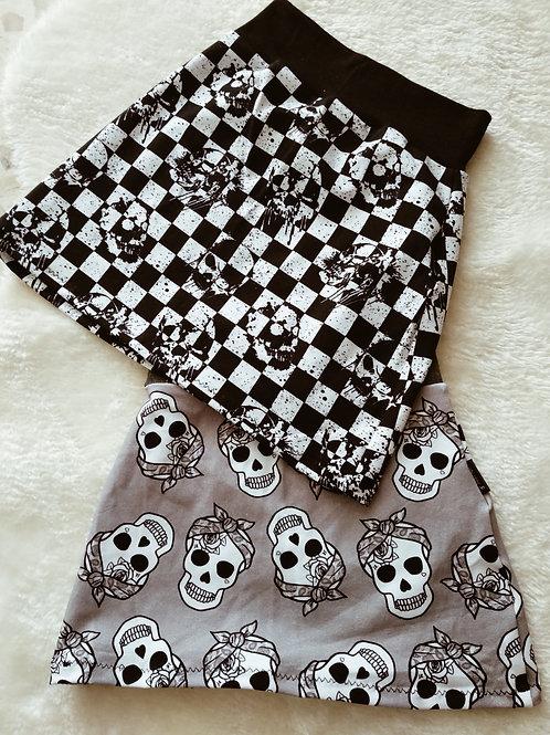 CHECKERS | חצאית
