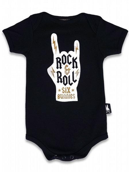 ROCK N' ROLL | בגד גוף