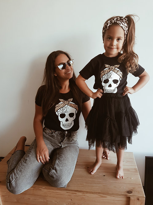 ROSE -חולצת אמא