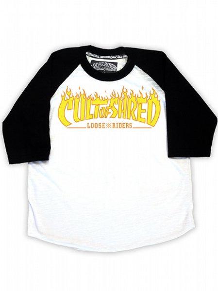CULT OF SHERED חולצה ארוכה
