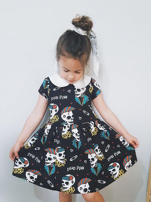 שמלה| PUNK