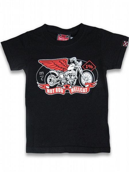 MC KID | חולצה