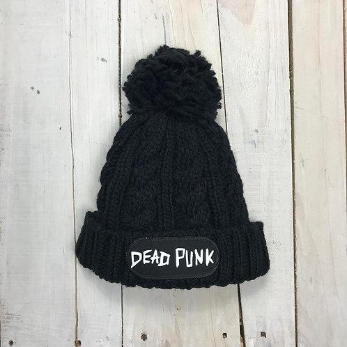 כובע צמר | DEAD PUNK BABY SIZE
