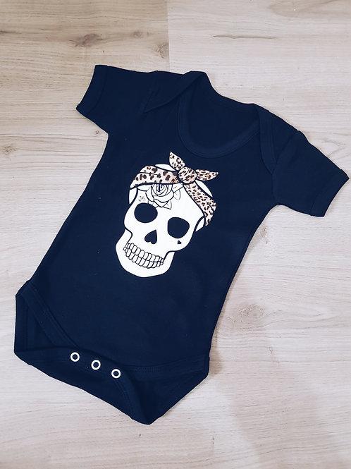 ROSE BABY   בגד גוף
