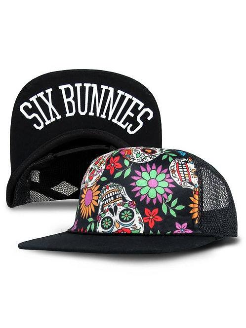 SUGAR SKULLS | כובע