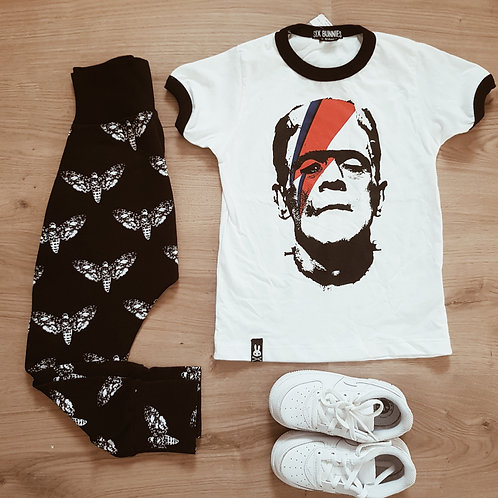 FRANKENSTEIN BOWIE | חולצה