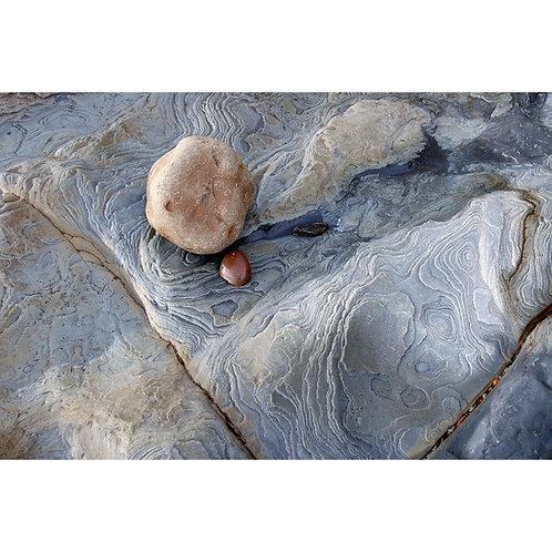 Big Rock Little Rock (Canvas)