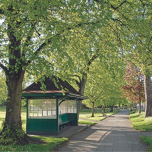 West Park Shelter - Harrogate