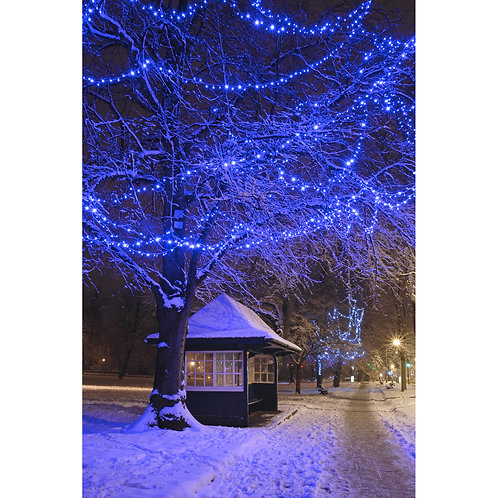 West Park Lights (New LED thee lights) Jigsaw