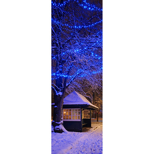 West Park Lights (LED) The Stray, Harrogate