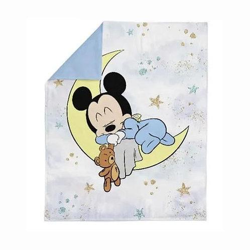Панель для одеяла 78*104см Микки маус