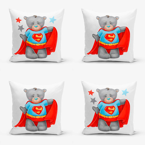 "Набор панелей 35*35см ""Супермен"""