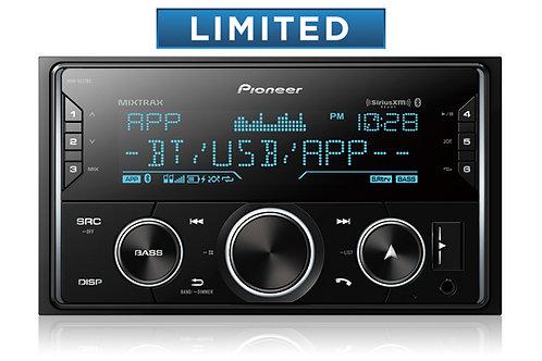 Pioneer MVH-S622BS