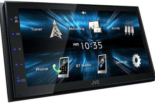 JVC KW-M150BT