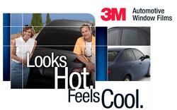 3M Car Window Tinting