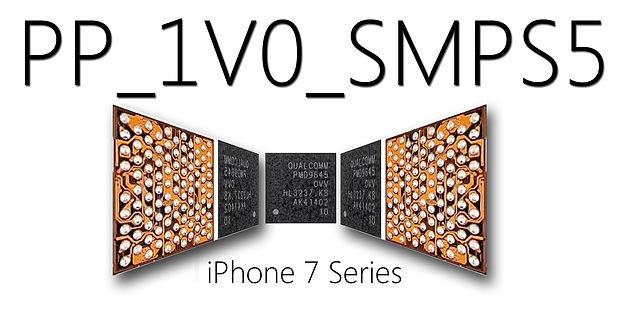 Saving the Baseband iPhone 7 Series