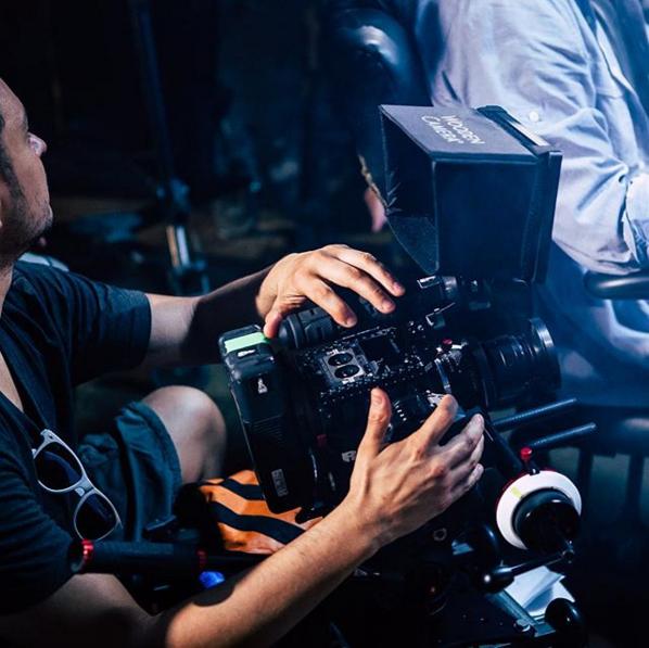 Music video production Company California
