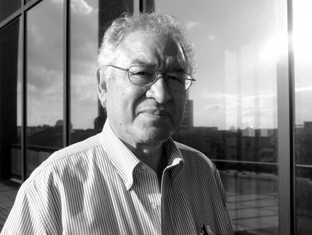 """Manuel Manga: """"Crisis y una Oportunidad para una Evolución Social Consciente"""""""