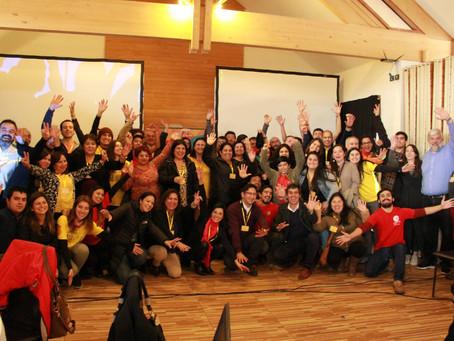 Encuentro de familias para la Nueva Educación en Concepción